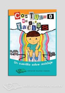 CON TUCHO NO HAY TACHOS (Agotado)