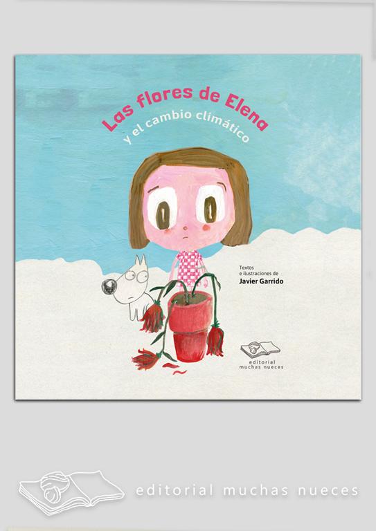 LAS FLORES DE ELENA