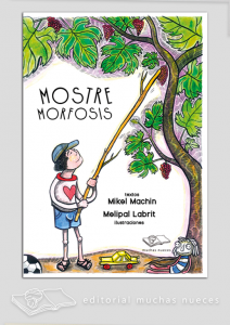 MOSTREMORFOSIS